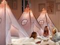 Festas com Cabanas - Festa do Pijama