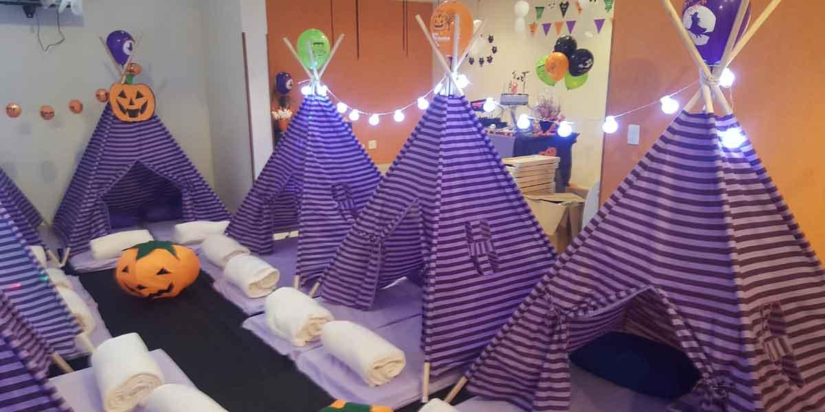 Como fazer uma festa do pijama perfeita